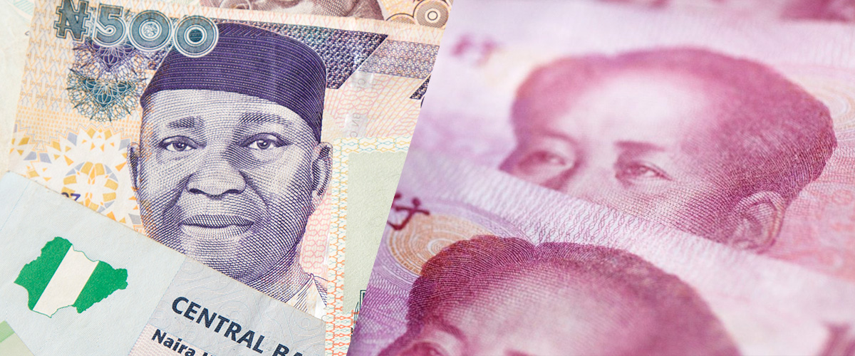 Nigeria China Currency Swap Agreement A Good Deal For Nigeria