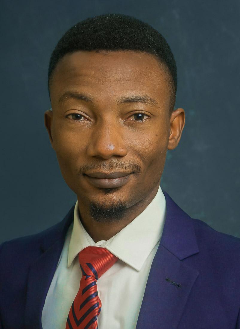 Patrick Oyakhare