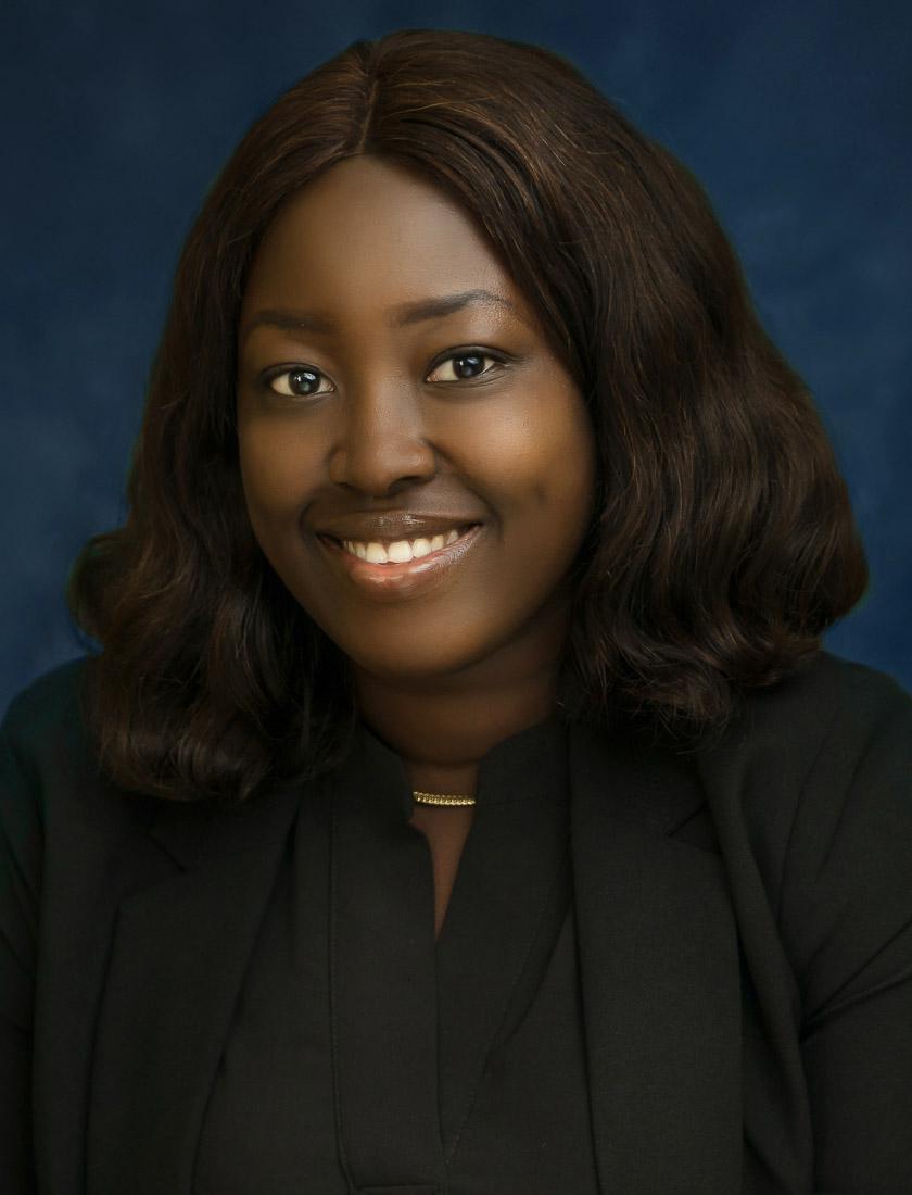 Oluwadolapo Osiyemi
