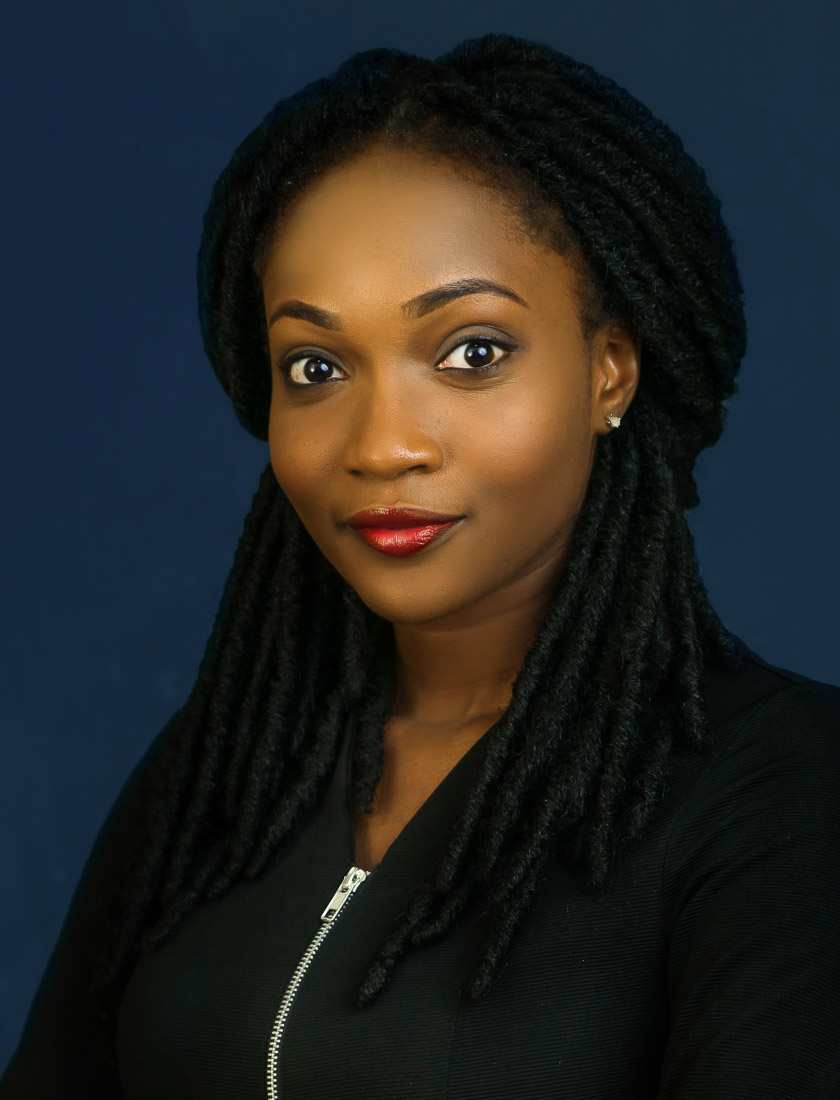 Nneoma Moneke