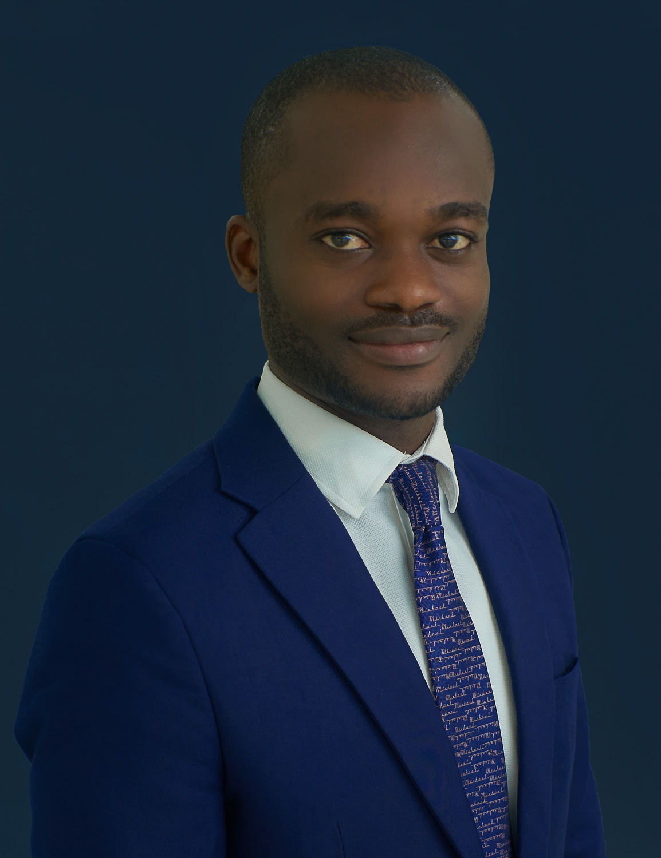 Chiebuka Sidney Nnamoko