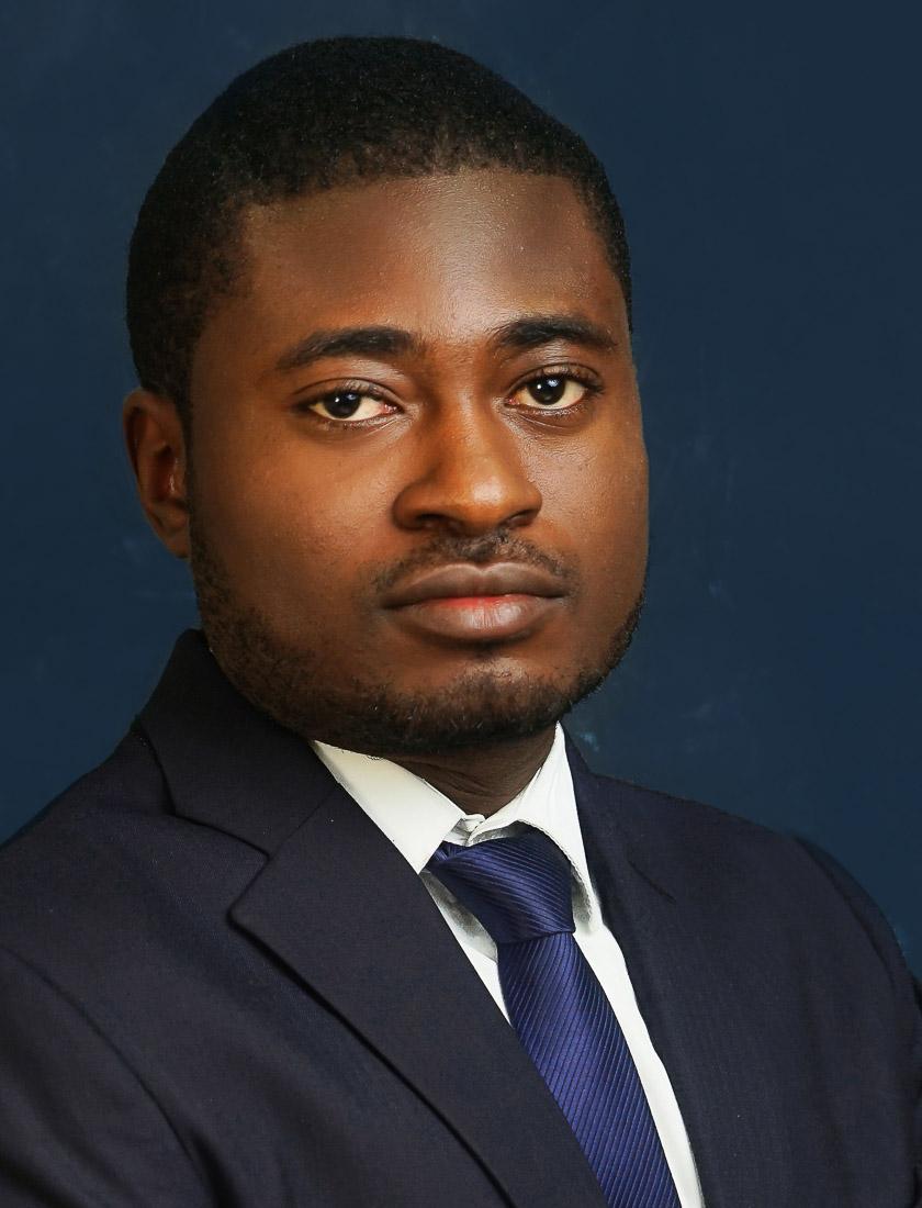 Oluwamayokun David
