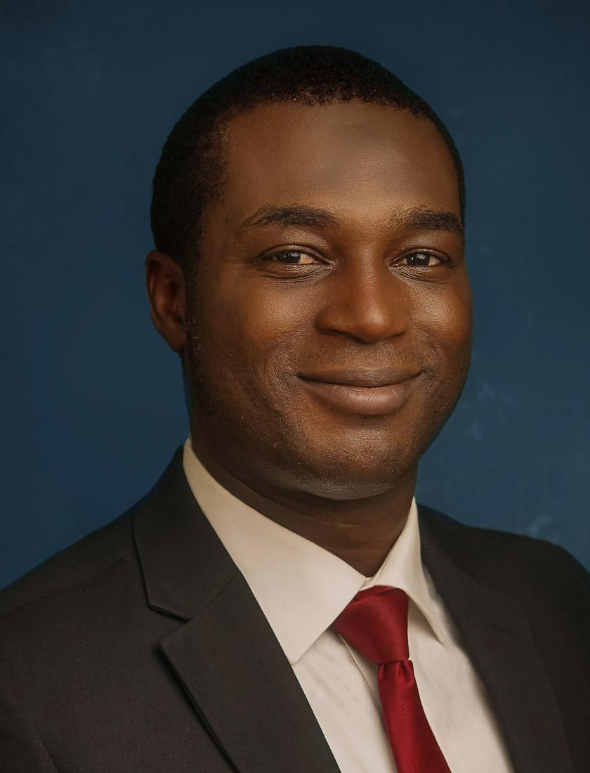 Rahman Oshodi