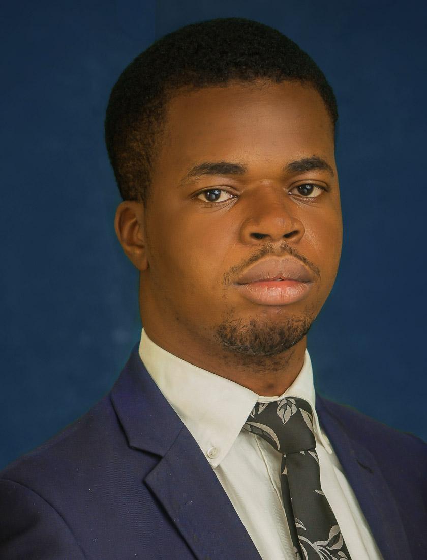 Jonathan Ezeumeh