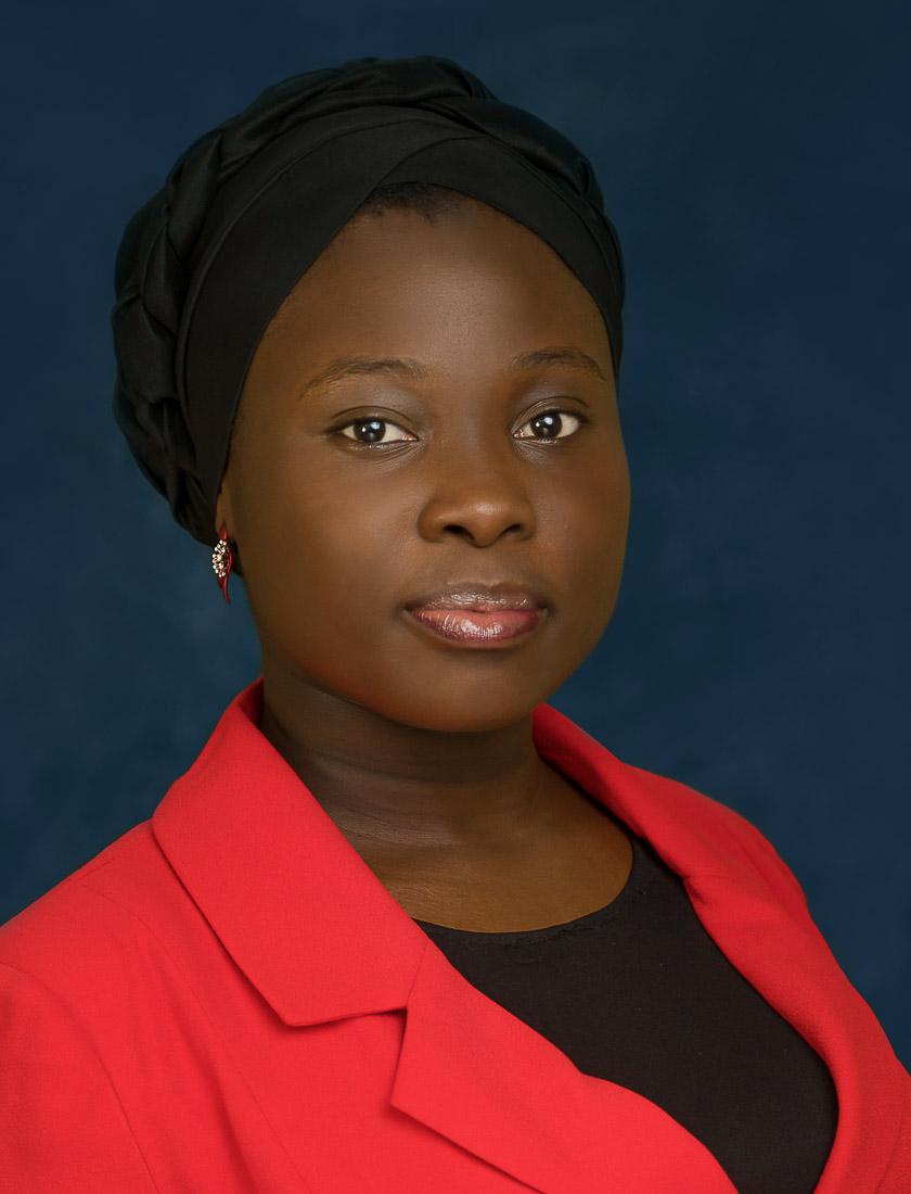 Faridah Saliu-Bello