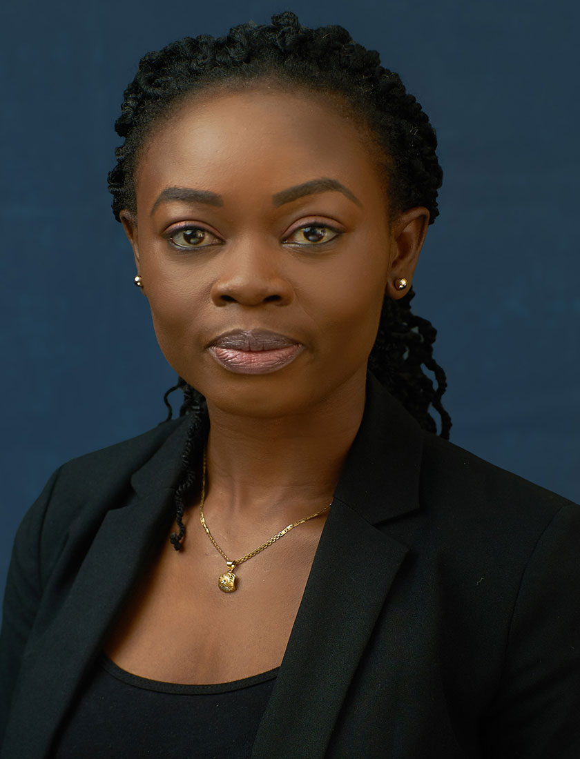 Omoleye Osinaike