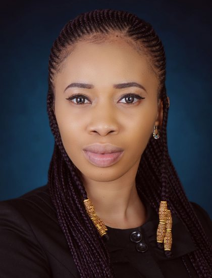 Thelma Abu, Lawyer at Banwo & Ighodalo