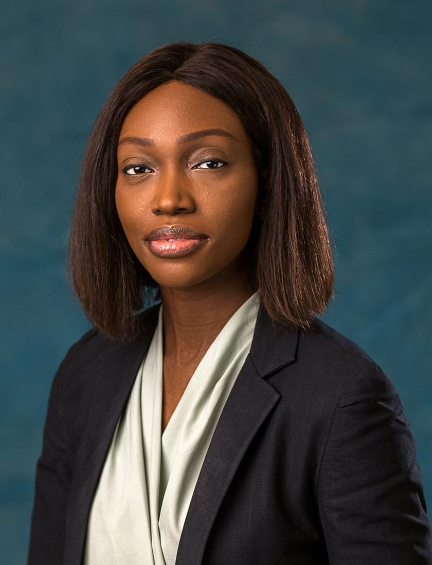 Damilola Ogedengbe