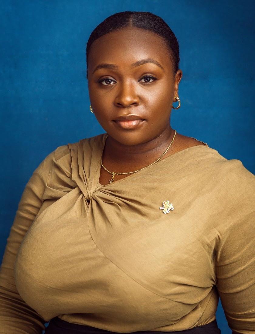 Tirenioluwa Atoyebi