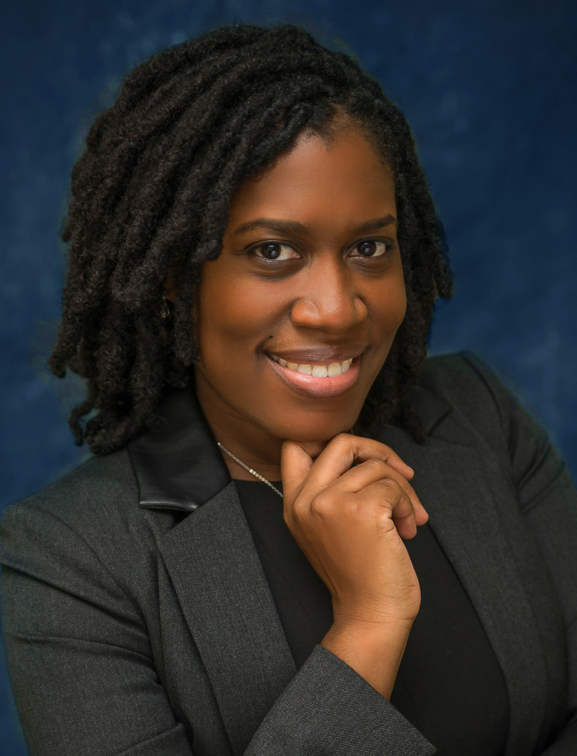 Rochelle A. Smith